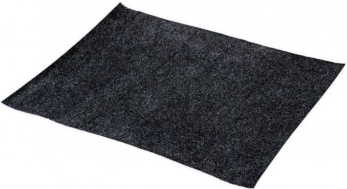 Карпет самоклеющийся STP (1000x1500, серый)