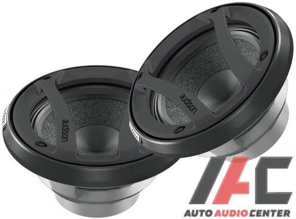 Автоакустика Audison Voce AV 3,0 Set midrange 70 mm