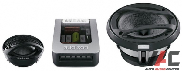 Audison Voce AV K5 Kit 2-way system