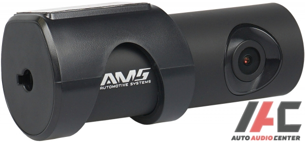 AMS MINI ONE 1080p Wi-Fi WDR NIGHTVIS eMMC 32Gb