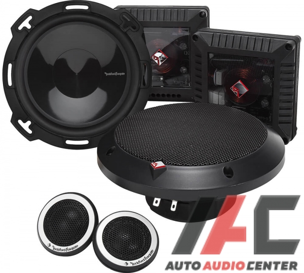 Rockford Fosgate Power T165-S