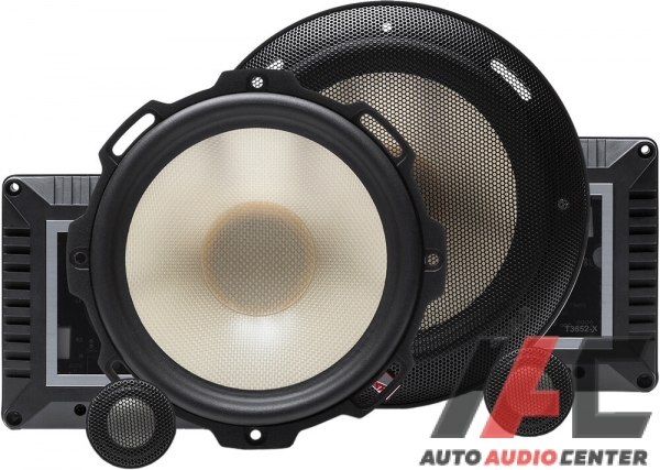 Rockford Fosgate Power T3652-S
