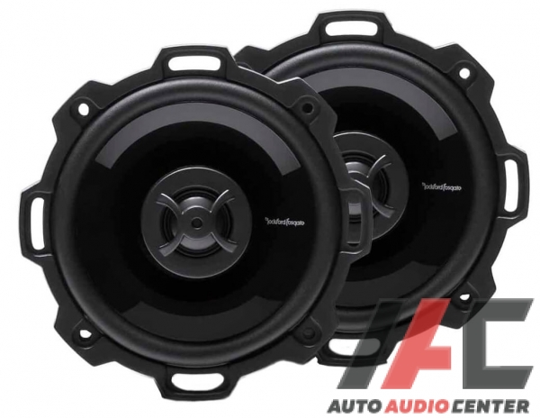 Rockford Fosgate Punch p142