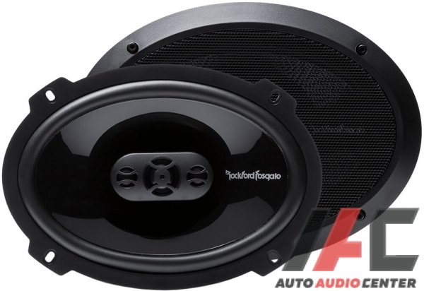 Rockford Fosgate Punch p1694