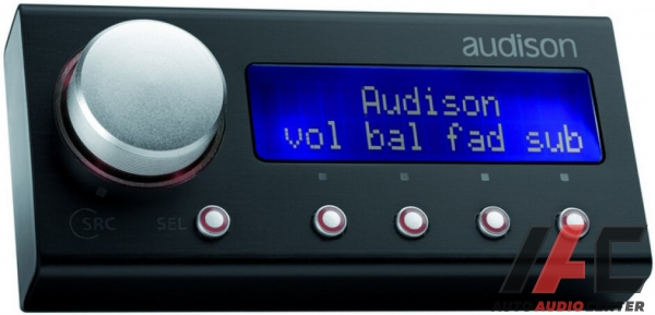 Audison DRC TH Digital Remote Control
